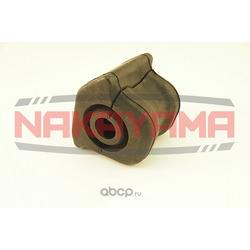 Втулка стаб-ра пер. прав. Toyota Auris, Corolla 06 (NAKAYAMA) J42142