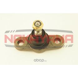 Шаровая опора Hyundai Tucson/Kia Sportage 04> (NAKAYAMA) K1018