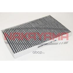 Фильтр салона угольный AUDI A6 94-97, A6 AVANT 97- (NAKAYAMA) FC301NY