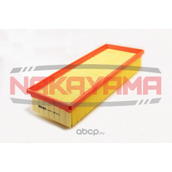 Фильтр воздушный (NAKAYAMA) FA114NY