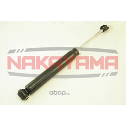 Амортизатор подвески газовый задний Peugeot 307 0 (NAKAYAMA) S454NY