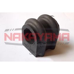 Втулка переднего стабилизатора Hyundai Accent 05-, Kia Rio 05- (23.8mm) (NAKAYAMA) J4027