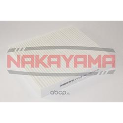 Фильтр салона 4007 C-CR (NAKAYAMA) FC251NY