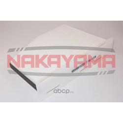 салонный фильтр (NAKAYAMA) FC130NY