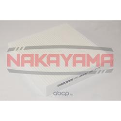 Фильтр, воздух во внутренном пространстве (NAKAYAMA) FC184NY