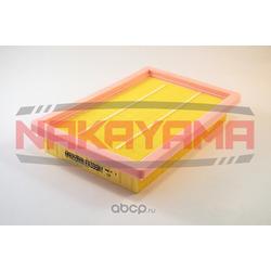 ФИЛЬТР ВОЗДУШНЫЙ (NAKAYAMA) FA396NY