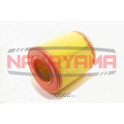 Фильтр воздушный AUDI A6 04-, A6 AVANT 05- (NAKAYAMA) FA135NY