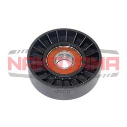 Ролик навесного оборудования (NAKAYAMA) QJ30100