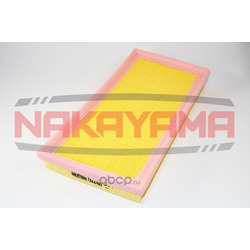 Фильтр воздушный (NAKAYAMA) FA444NY