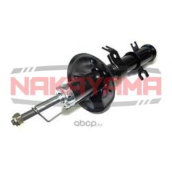 Амортизатор подвески газовый передний правый Chevr (NAKAYAMA) S167NY