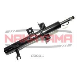 Амортизатор подвески газовый передний левый (NAKAYAMA) S188NY