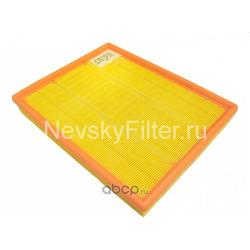 Фильтр очистки воздуха (NEVSKY FILTER) NF5037