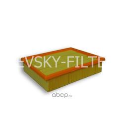 Фильтр воздушный (NEVSKY FILTER) NF5034