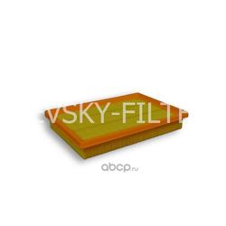 Фильтр воздушный (NEVSKY FILTER) NF5022