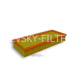 Фильтр воздушный (NEVSKY FILTER) 5027