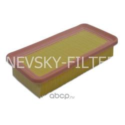 Фильтр воздушный (NEVSKY FILTER) NF5084