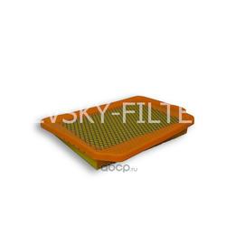 Фильтр воздушный (NEVSKY FILTER) NF5073M