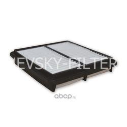 Фильтр воздушный (NEVSKY FILTER) NF5057P
