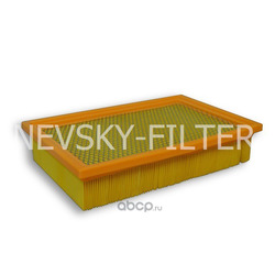 Фильтр воздушный (NEVSKY FILTER) NF5453M