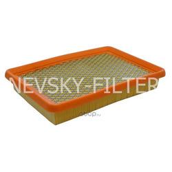 Фильтр воздушный (NEVSKY FILTER) 5447M
