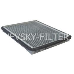 Фильтр салонный угольный (NEVSKY FILTER) NF6155C