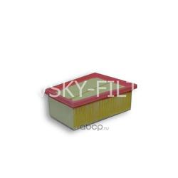 Фильтр воздушный, 16 кл. (NEVSKY FILTER) 5455C