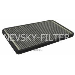 Фильтр салона угольный (NEVSKY FILTER) NF6131C