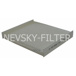 Фильтр (NEVSKY FILTER) NF6458