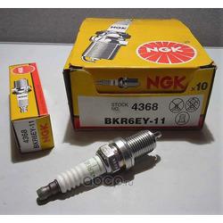 Свеча зажигания (NGK) BKR6EY11