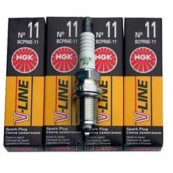 Свеча зажигания (NGK) VLINE11
