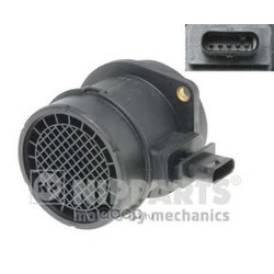 Расходомер воздуха (Nipparts) N5400304