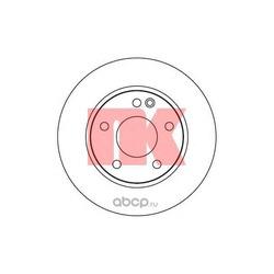 Тормозной диск (Nk) 203345