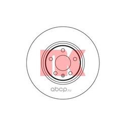 Тормозной диск (Nk) 3147100
