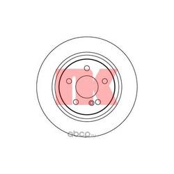Тормозной диск (Nk) 313362