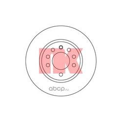 Тормозной диск (Nk) 313630
