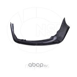 Бампер задний TOYOTA Corolla (NSP) NSP045215912934