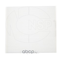 Фильтр салонный HYUNDAI Sonata (NSP) NSP02971333SAA0