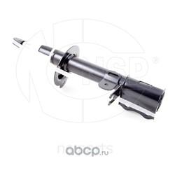 Амортизатор задний левый ГАЗ с ABS DAEWOO Lacetti (NSP) NSP0196407821