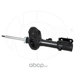 Амортизатор задний правый KIA Sportage II (NSP) NSP02553612E501