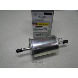 Фильтр топливный (ONNURI) GFFD007