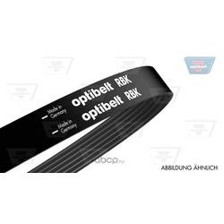 Поликлиновой ремень (OPTIBELT) 5PK1200