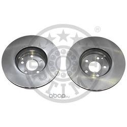 Тормозной диск (Optimal) BS8580