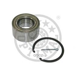 Комплект подшипника ступицы колеса (Optimal) 922233