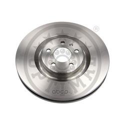 Тормозной диск (Optimal) BS9180