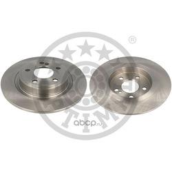 Тормозной диск (Optimal) BS9198