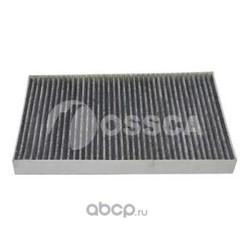 Фильтр вентиляции салона / AUDI 100,A-6 (без климатконтроля) 90-97 (OSSCA) 03135