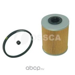 Фильтр топливный, дизель / OPEL (OSSCA) 04465