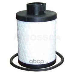Фильтр топливный, дизель / OPEL 1.3/1.9 DT,DTJ,DTL,DTH (OSSCA) 06836