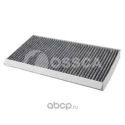Фильтр вентиляции салона угольный / OPEL Corsa-C,Vectra-C,Signum (OSSCA) 11815