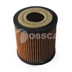 Фильтр масляный, элемент / FORD Mondeo-III/IV,S-Max,Galaxy;MAZDA-6 1.8/2.0/2.3 Duratec (OSSCA) 12593